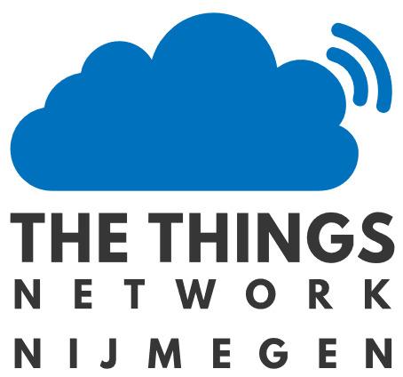 The Things Network Nijmegen - LoRa